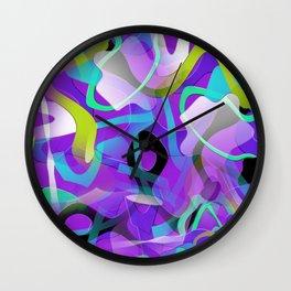 wave fxx. 3 Wall Clock