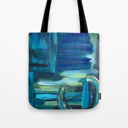 Things will Never be the Same Tote Bag