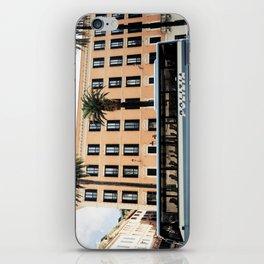 Vice City iPhone Skin
