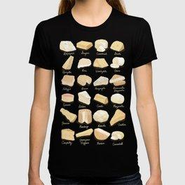 Cheese Revamp T-shirt