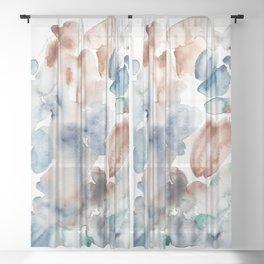 7    Seeking Clarity Series   191001   Sheer Curtain