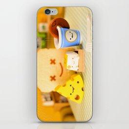 ToFu Breakfast iPhone Skin