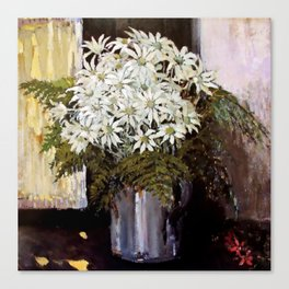 """Banksia"" by Australian Artist Margaret Preston Canvas Print"