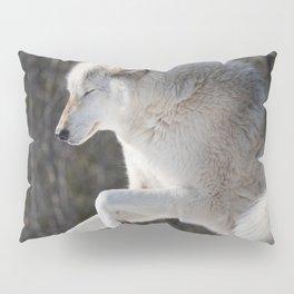 Wolf 3 Pillow Sham