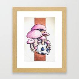 l0 Framed Art Print