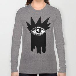 Visible Ink Long Sleeve T-shirt