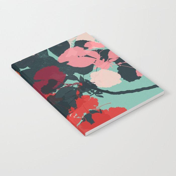 cherry blossom 5 Notebook