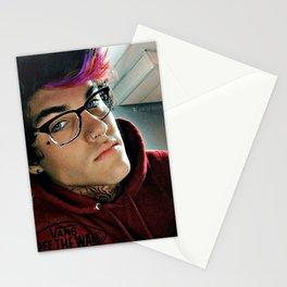 Punk E Stationery Cards
