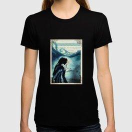 Twelfth Night Viola T-shirt