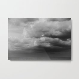 Lake Pontchartrain Metal Print