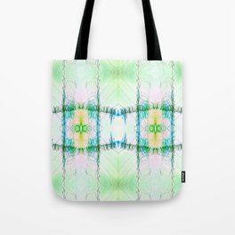 Blind Rush Aesthetic Tote Bag