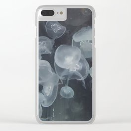 Wishful Clear iPhone Case