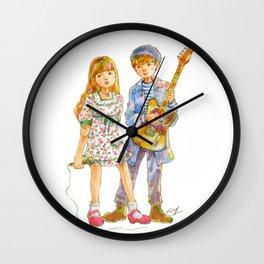 Pop Kids vol.13 Wall Clock