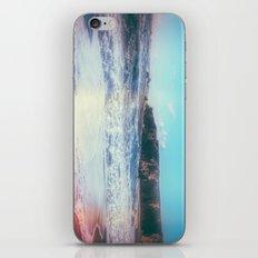 California Sunshine Waves iPhone & iPod Skin