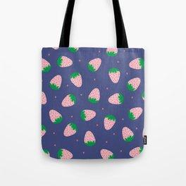 pineberry Tote Bag