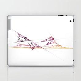 Sunset Kite Flying Laptop & iPad Skin