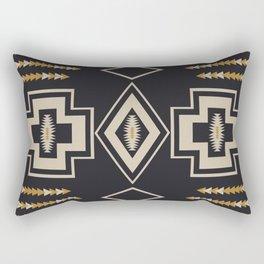 game night Rectangular Pillow