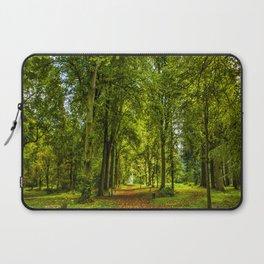 Woodland Pathway Laptop Sleeve