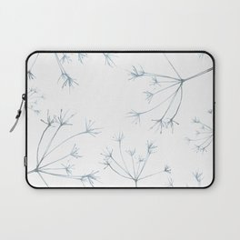 Hedgerow Seeds Laptop Sleeve