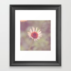 this summer Framed Art Print