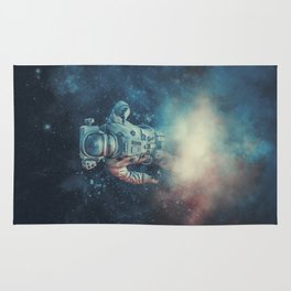 Into The Oort Cloud Rug