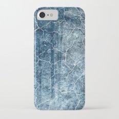 Craquelè iPhone 7 Slim Case