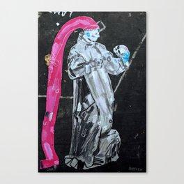 Meditation. 2013. Canvas Print