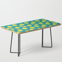 Lemons Coffee Table