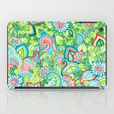 Sharpie Doodle iPad Case