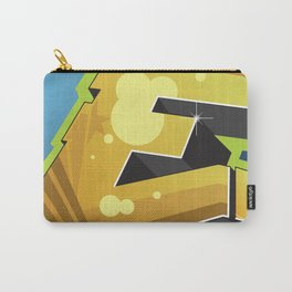 BlockBuster E Carry-All Pouch