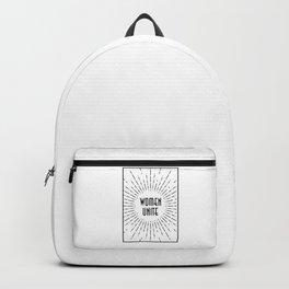 Women Unite Backpack