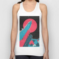 Another World Unisex Tank Top