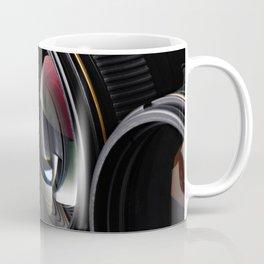 Photo lenses Coffee Mug
