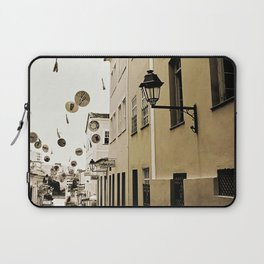 signs in the sky Laptop Sleeve