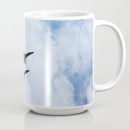 The Angels Coffee Mug