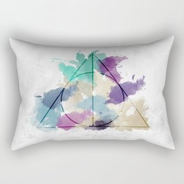 The Gifts Rectangular Pillow