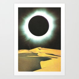 SND 981 Art Print