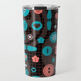 button it Travel Mug