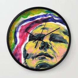 Sidney Wall Clock