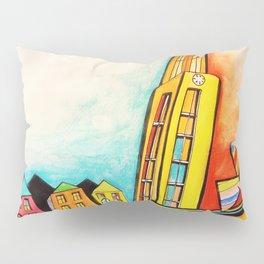Utrecht Pillow Sham