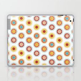Casino Chip Pattern Laptop & iPad Skin