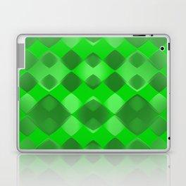 Pattern green 5 Laptop & iPad Skin