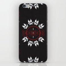 Paw iPhone & iPod Skin