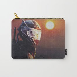La Lune Rousse Carry-All Pouch