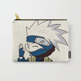 Kakashi Carry-All Pouch
