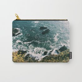 Kirk Creek, Big Sur Carry-All Pouch