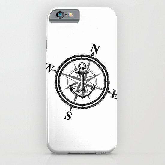 Nautica BW iPhone & iPod Case