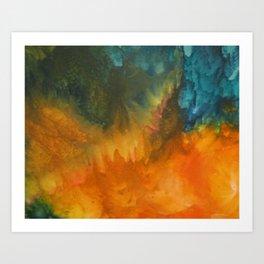 Prelecore Art Print