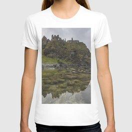 Dunluce Castle T-shirt