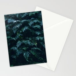 fern field Stationery Cards